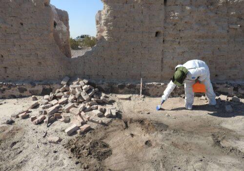 Antropología forense ritmos de cambio de una disciplina emergente en México (2)