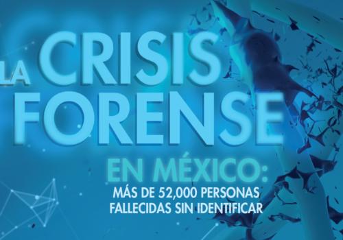 crisis forense